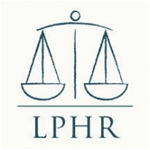 Lawyers for Palestinian Human Rights logo